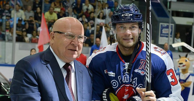 «Металлург» Мг - «Торпедо» НН: удастся ли зрителям избежать унылого хоккея?