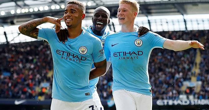 «Манчестер Сити»  - «Саутгемптон»: дадут ли «святые» бой лидеру?