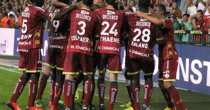 «Васланд-Беренвен» – «Эйпен»: сколько забьют команды?