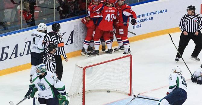 «Локомотив» – «Югра»: удастся ли «Югре» чем-то удивить «Локомотив»?