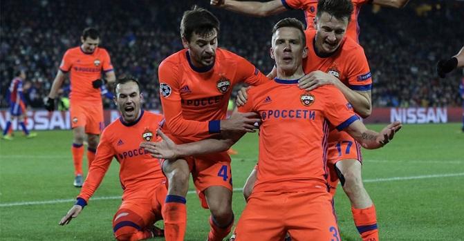 ЦСКА – «Тосно»: огрызнется ли «Тосно»?