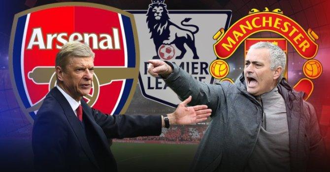 «Арсенал» – «Манчестер Юнайтед»: на что поставить в центральном матче тура?