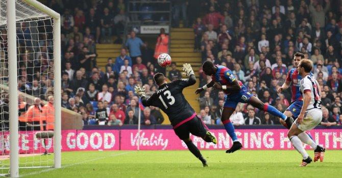 «Вест Бромвич» – «Кристалл Пэлас»: будут ли голы в матче?