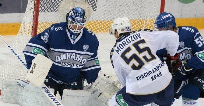«Сочи» – «Динамо» Москва: сможет ли «Сочи» закрепиться в зоне плей-офф?