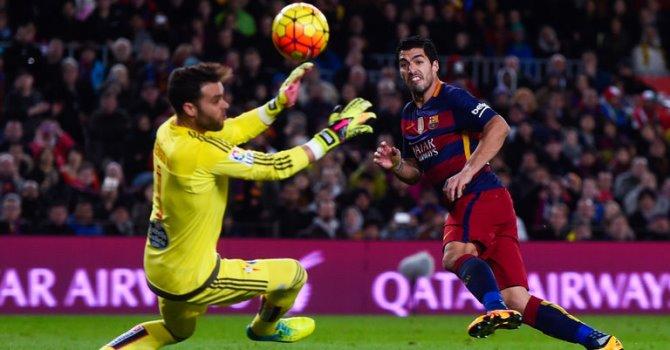 «Барселона» – «Сельта»: без шансов для «кельтов»?