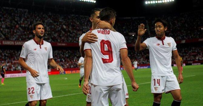 «Севилья» – «Депортиво»: кто выйдет победителем в матче?