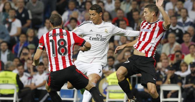 «Атлетик» – «Реал» Мадрид: на что поставить в матче?