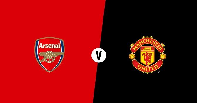 «Арсенал» - «Манчестер Юнайтед»: ключевая битва субботы