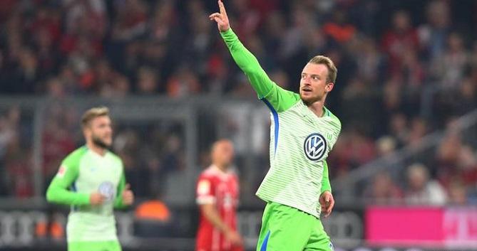 «Вольфсбург» - «Боруссия» М:  чего ждать от команд?
