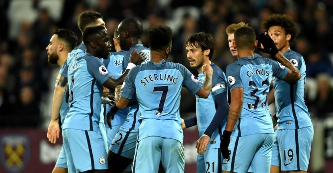 «Манчестер Сити» – «Вест Хэм»: очередная победа «горожан»?