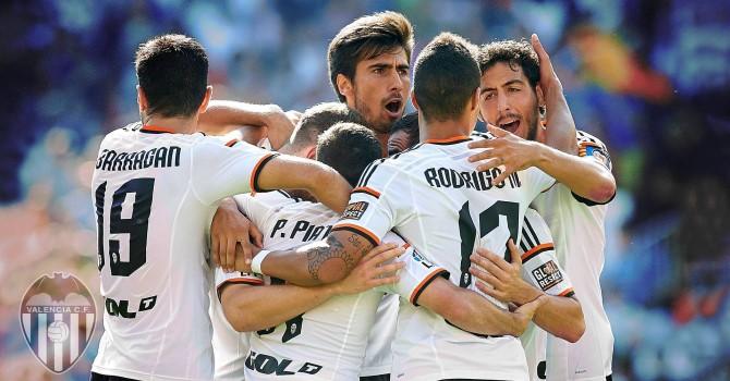 «Хетафе» – «Валенсия»: кто выиграет матч?