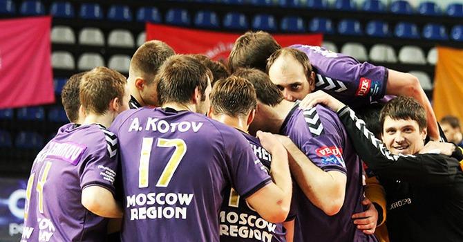 «Бешикташ» - «Чеховские Медведи»: как завершится последний матч для «Чеховских Медведей» в Лиге Чемпионов?