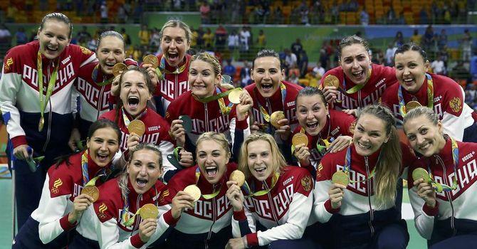 Россия - Бразилия: смогут ли наши девчонки пройти групповой раунд без потерь?