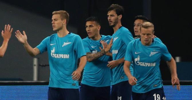 «Реал Сосьедад» – «Зенит»: будет ли матч результативным?