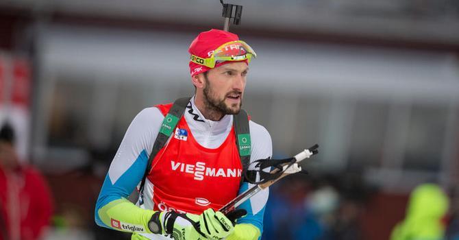 Прогноз на биатлон (Хохфильцен): кто выиграет спринт у мужчин?