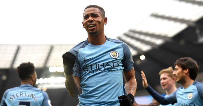 «Манчестер Сити» установил рекорд ванглийском футболе