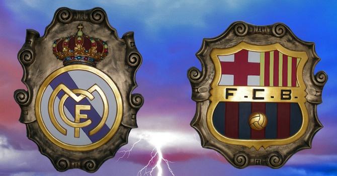 «Реал» Мадрид – «Барселона»: баскетбольное Эль-Классико