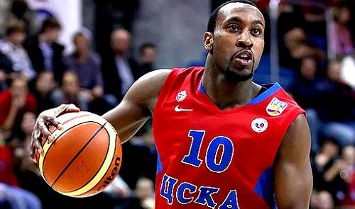Баскетболисты ЦСКА «пробили сотню» иобыграли «Маккаби» вЕвролиге