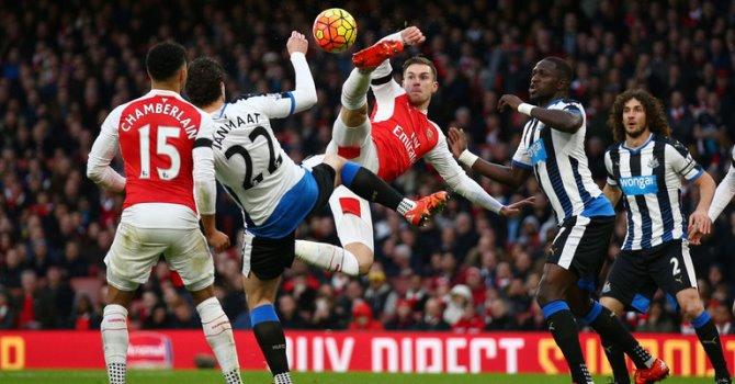«Арсенал» – «Ньюкасл»: как сыграют команды?