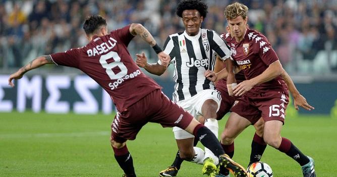 «Наполи» вгостях выигрывает «Торино» ивозвращается навершину Серии А