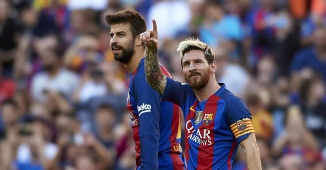«Барселона» – «Депортиво»: будет ли разгром?