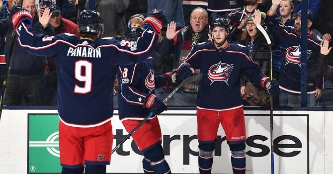 Василевский стал 1-м вратарём НХЛ, отыгравшим 5 раз на нуль всезоне
