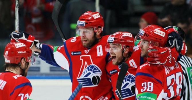 «Автомобилист» – «Локомотив»: как сыграет новый лидер Востока?