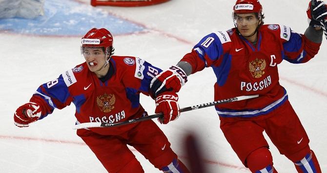 США U20 - России U20: кто пройдет в полуфинал?