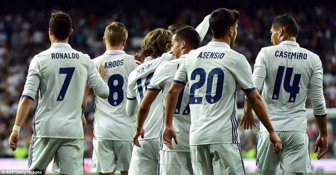 «Нумансия» – «Реал» Мадрид: как сыграют соперники?