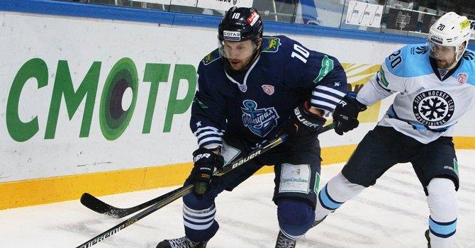 Прогнозы на хоккей адмирал сибирь