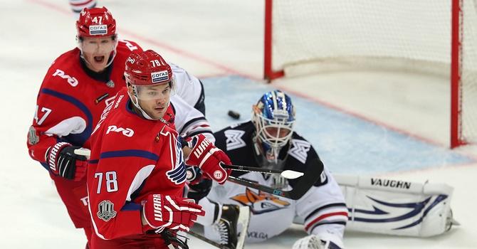 «Металлург» Мг – «Локомотив»: сможет «Магнитка» реабилитироваться за поражение от «зубров»?