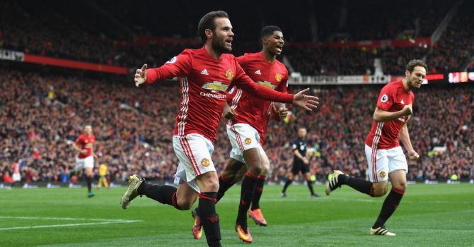 «Манчестер Юнайтед» – «Дерби Каунти»: ждать ли сенсации от «баранов»?