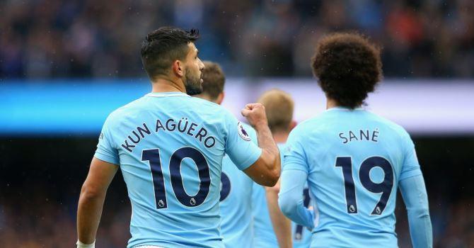 «Манчестер Сити» – «Бернли»: продолжат ли побеждать «горожане»?