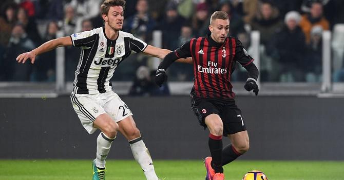 «Милан» - «Кротоне»: выиграют ли хозяева?