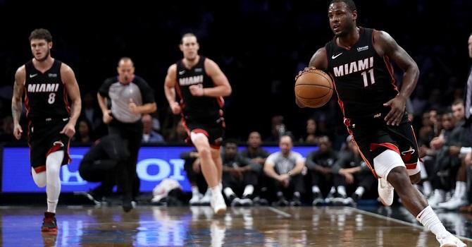 Прогноз На Баскетбол Майами Юта