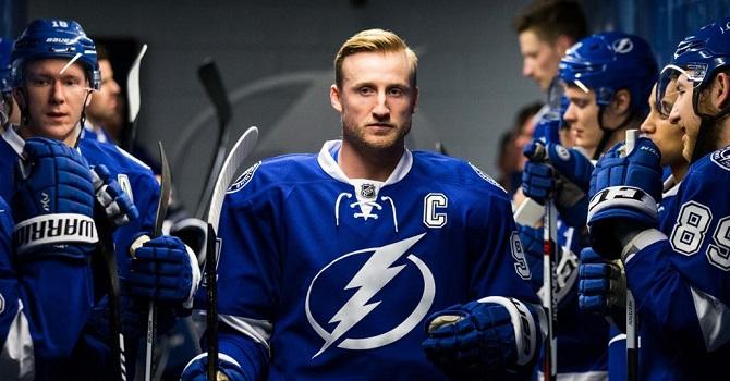 «Тампа-Бэй» – «Каролина»: как сыграет лидер таблицы НХЛ?
