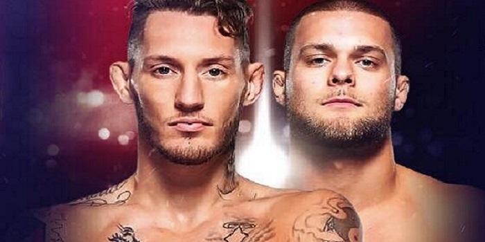 Мэдс Барнелл – Майк Сантьяго: кто добудет первую победу в UFC?