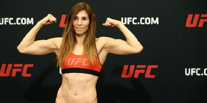 Талита Бернардо – Ирен Алдана: Сумеет ли Алдана добыть первую победу в UFC?