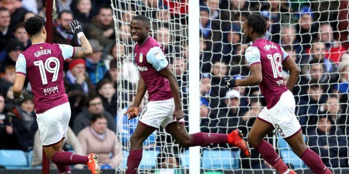 «Ноттингем Форест» – «Астон Вилла»: будут ли голы в матче?