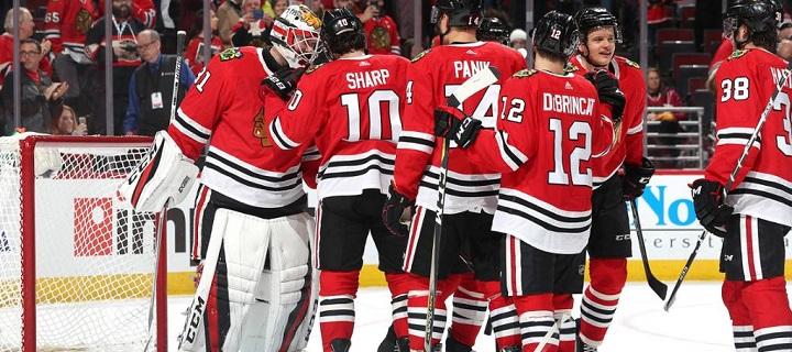 «Чикаго» – «Виннипег»: чем порадует центральная встреча игрового дня?