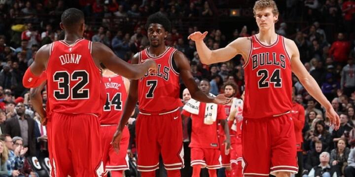 «Чикаго» - «Детройт»: сыграют ли «поршни» результативно?