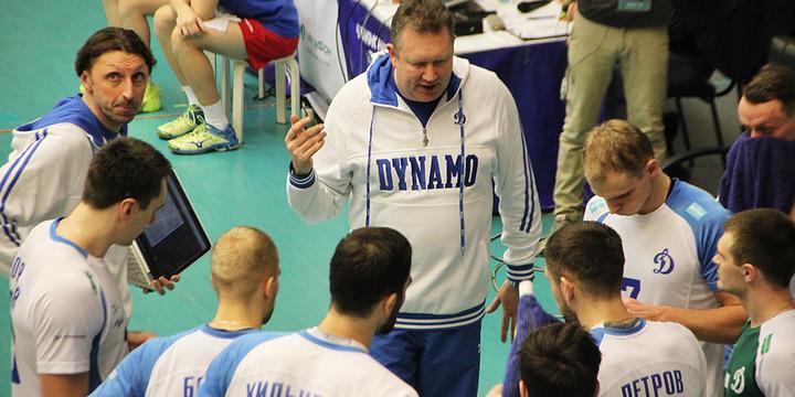 «Динамо-ЛО» – «Урал»: стоит ли ставить на гостей?
