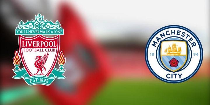 «Ливерпуль» - «Манчестер Сити»: центральный матч тура