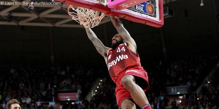 «Бавария» - «Зенит»: футбольная вывеска в баскетбольном Еврокубке