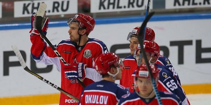 «Салават Юлаев» – ЦСКА: устоит ли тотал?