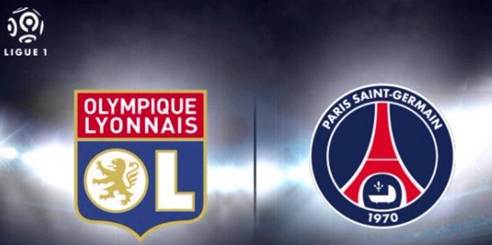«Лион» – ПСЖ: центральный матч тура