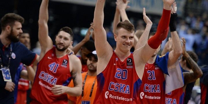ЦСКА - «Нижний Новгород»: восстановить репутацию