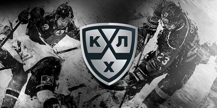 Экспресс на КХЛ от 22 января