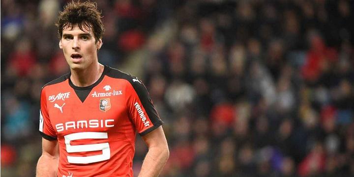 Ренн- ПСЖ первый полуфинал Кубка Французской Лиги