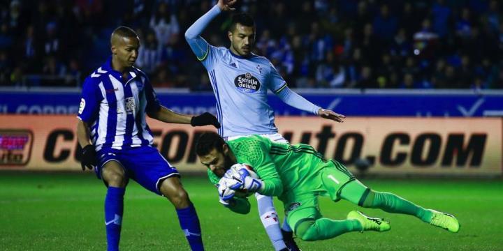 «Алавес» – «Сельта»: будет ли игра результативной?